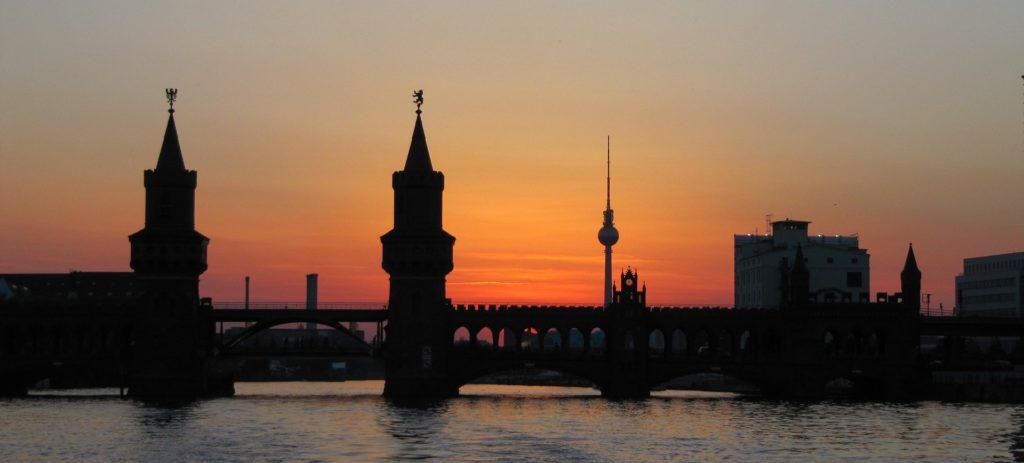 Berlin Dolmetscher