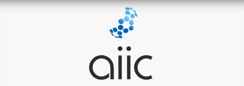 aiic dolmetscher logo - Bewerbung Als Dolmetscher
