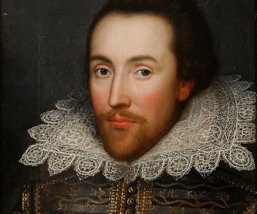 Dolmetscher Englisch vs. William Shakespeare