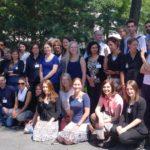 Dolmetscher für Dolmetscher-Workshop , 2016