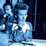 Nürnberger Prozesse: Dolmetscher im Saal