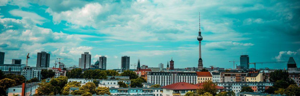 Dolmetscher Berlin