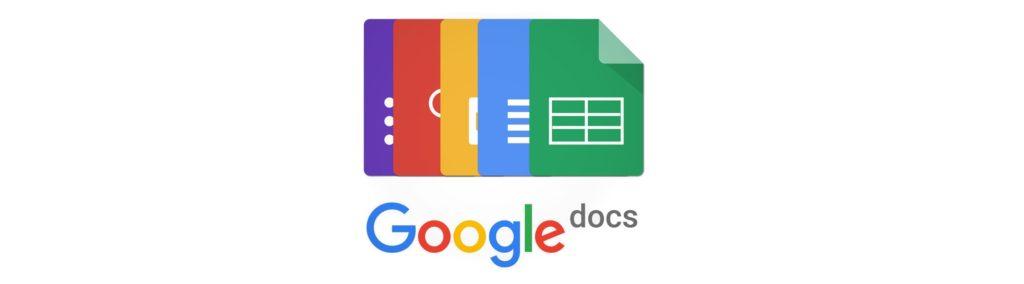 Google Docs für Dolmetscher