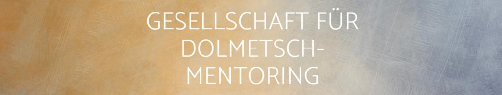 Dolmetsch-Mentoring