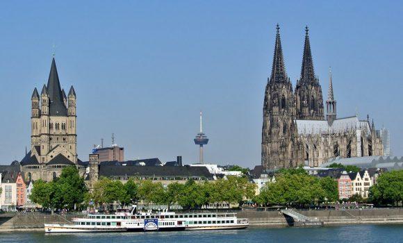 Dolmetscher in Köln