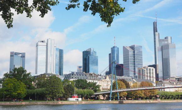 Dolmetscher in Frankfurt