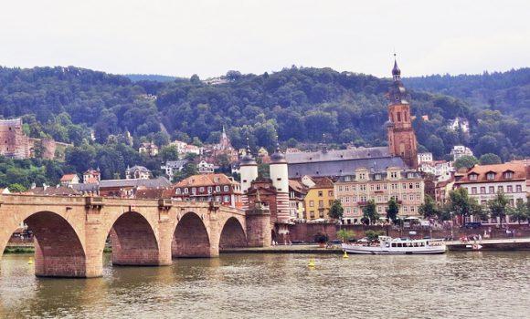 Dolmetscher in Heidelberg