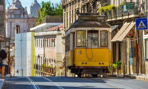 Dolmetscher für Portugiesisch