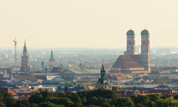 Dolmetscher in München